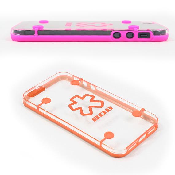 BOBLBEE ShockDrop for iPhone 5